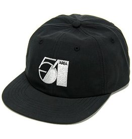 Theories Theories Studio 51 Hat (black)