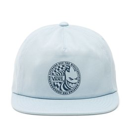 Vans Vans x Spitfire Hat (light blue)