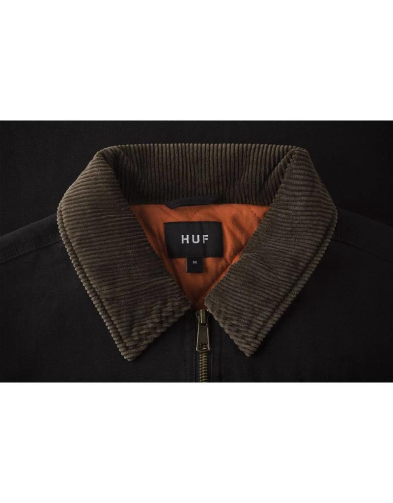 Huf Huf JD Work Jacket