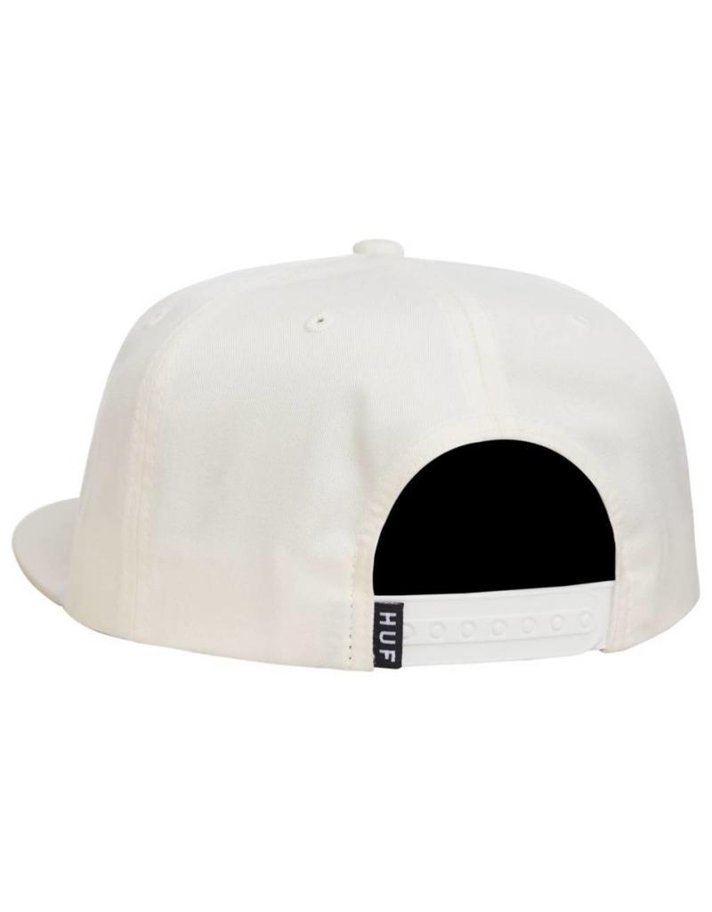 Huf Huf Network Snapback Hat