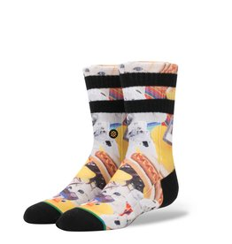 Stance Stance Kids Spacecats Socks