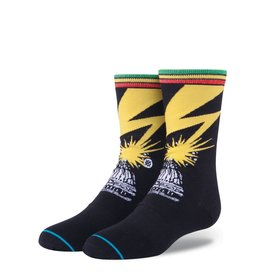 Stance Stance Kids Bad Brains Socks
