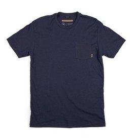 Brixton Brixton Oasis T- Shirt Pocket