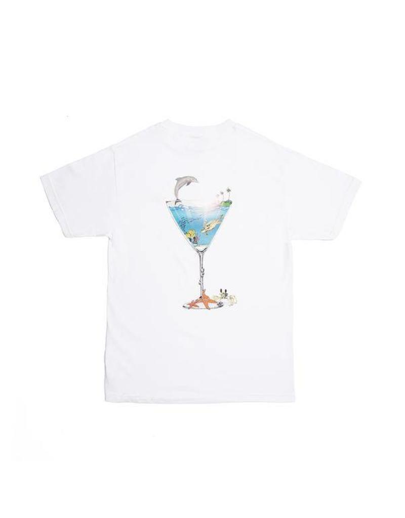 Alltimers Alltimers Tropical Fantasy T-Shirt