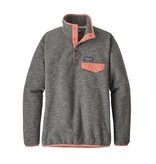 Patagonia Patagonia W Synch Snap-T Pullover