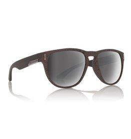 Dragon Marquis Sunglasses (Matte Copper Marble/Silver Ion))