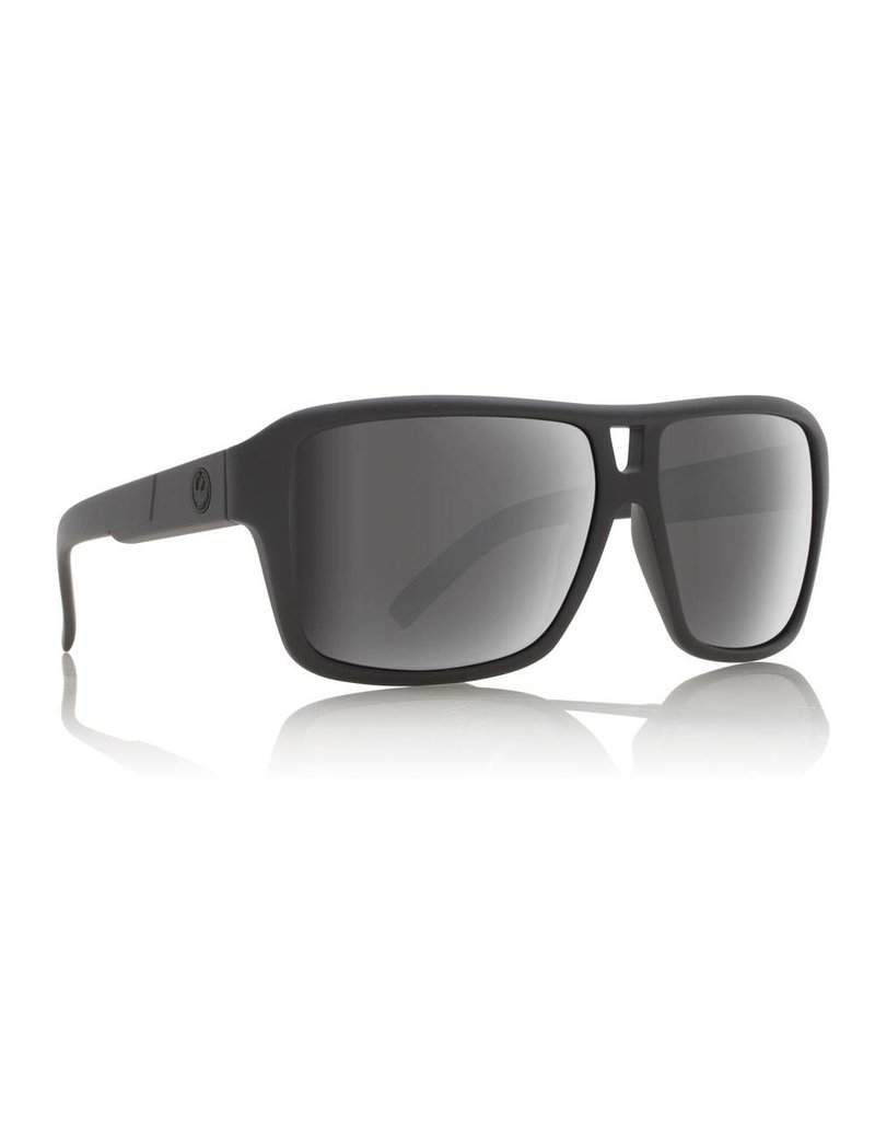 Dragon Jam H20 Sunglasses (matte mgmt grey/silver ion P2)
