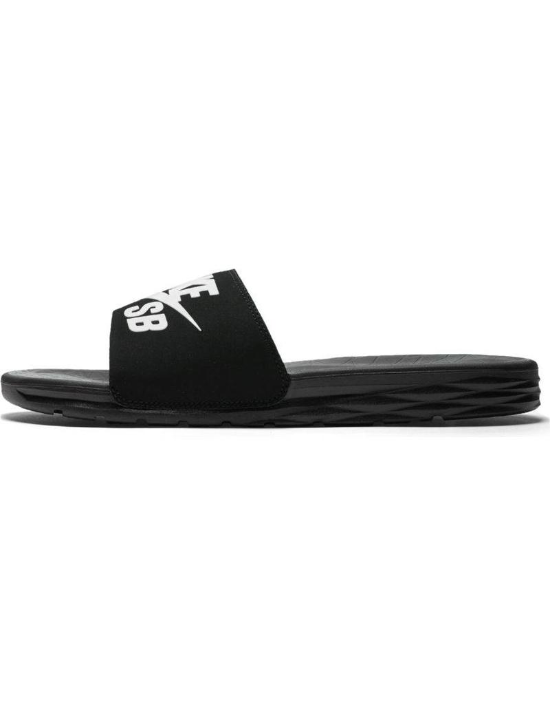 Nike Nike Benassi Solarsoft Slide Sandals