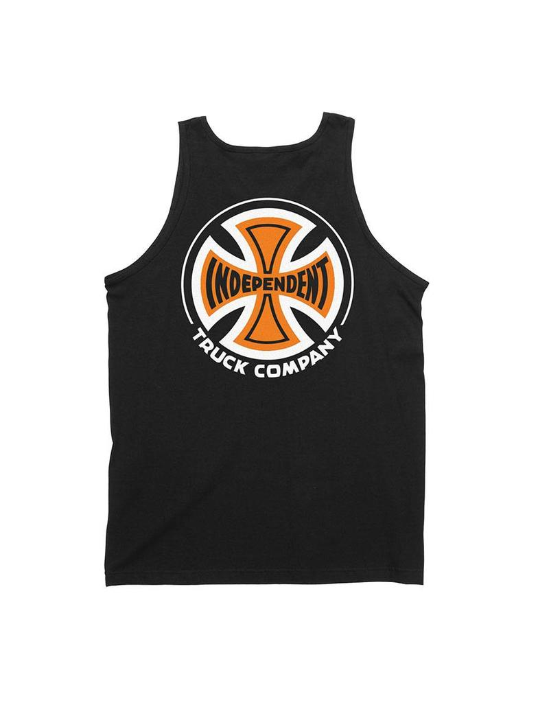 Independent Independent 2 Color Tank
