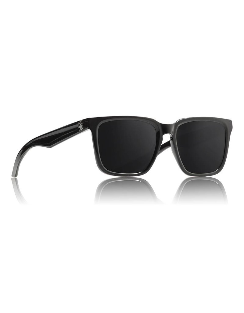 Dragon Baile Sunglasses (black/smoke)