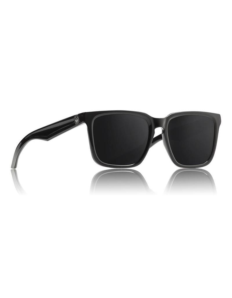 Dragon Baile H20 Sunglasses (Matte Black/Smoke P2)