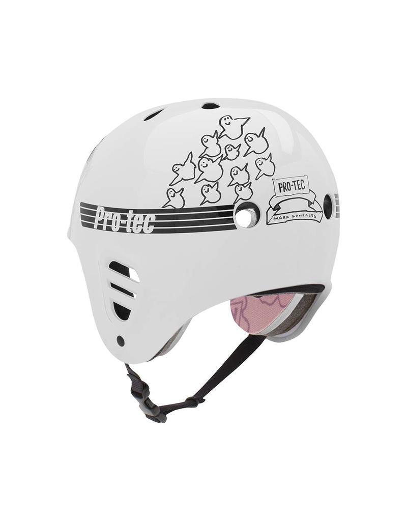 Pro-Tec Pro-Tec Gonz Full Cut Helmet