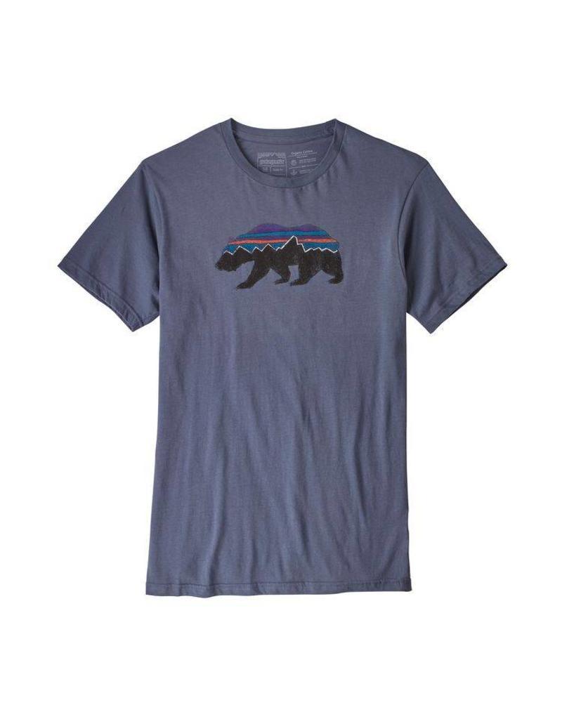 Patagonia Patagonia Fitz Roy Bear Organic T-Shirt