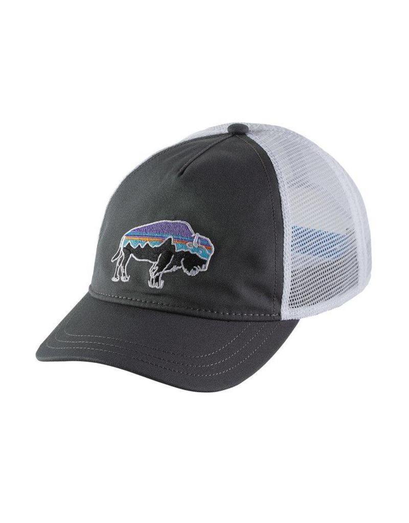 Patagonia Patagonia W Fitz Roy Bison Trucker Hat