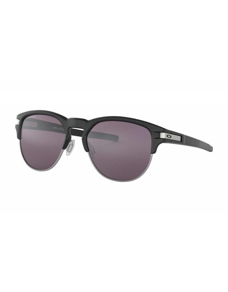 Oakley Latch Key L Sunglasses (matte black/prizm grey)