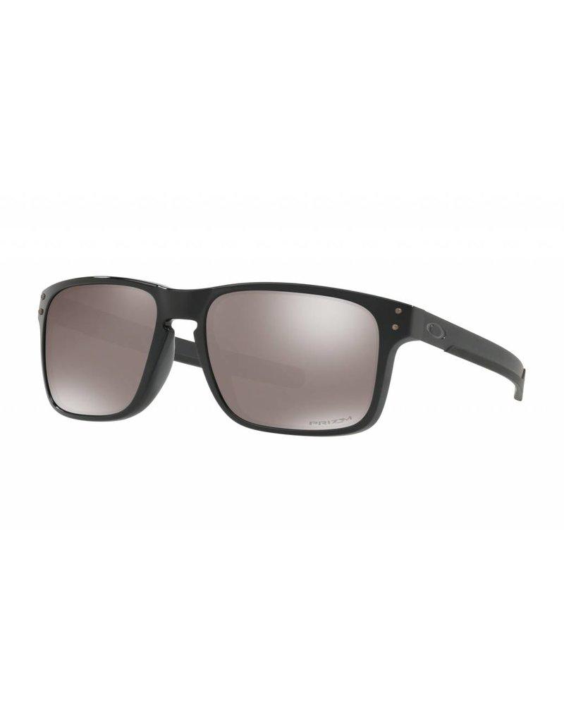 Oakley Holbrook Mix Sunglasses (matte black/prizm black)