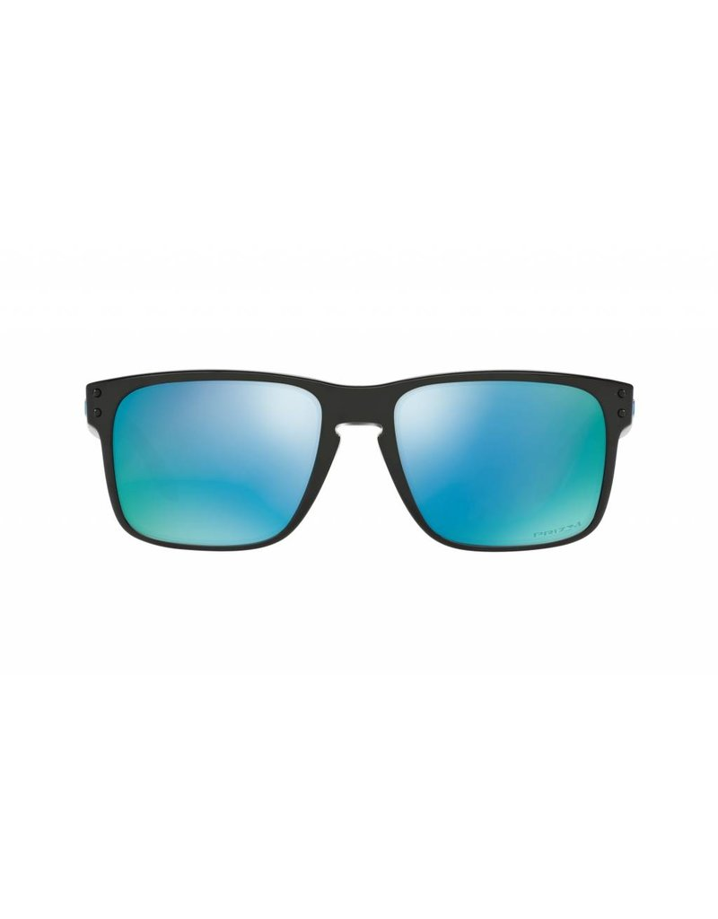 Oakley Holbrook Sunglasses (Black/ Prizm H20 Polar)