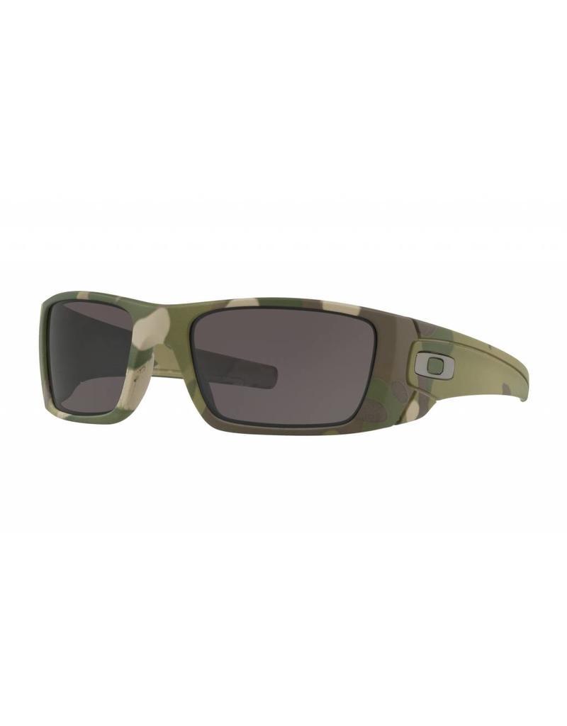 Oakley SI Fuel Cell Sunglasses (multicam/ warm grey)