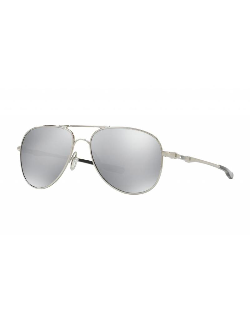 Oakley Elmont L Sunglasses (pol chrome/chrome iridium)
