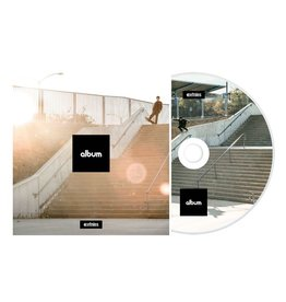 Etnies Album Video DVD