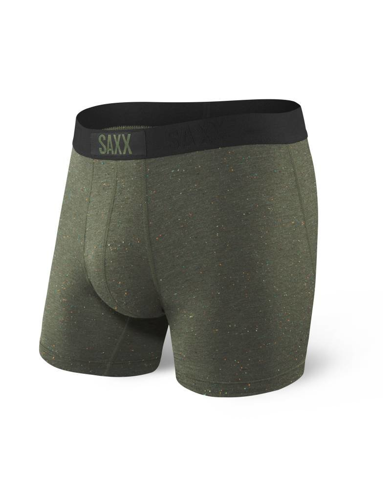 Saxx Saxx Vibe Boxer Brief (confetti heather)