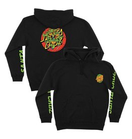 Santa Cruz x TMNT Turtle Power Hoodie
