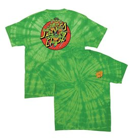 Santa Cruz x TMNT Kids Turtle Power T-Shirt