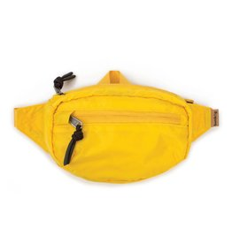 Brixton Brixton Hewes Bum/ Hip Pack Yellow/ Orange