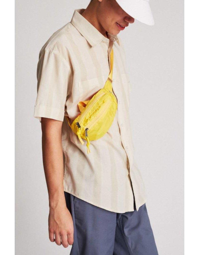 Brixton Brixton Hewes Bum/ Hip Pack Yellow/ Orange