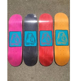 Shredz Shredz Shop Deck Shreddy Cat (8.0)