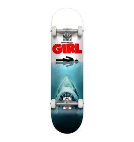 Girl Malto Shark Attack Complete (7.625)