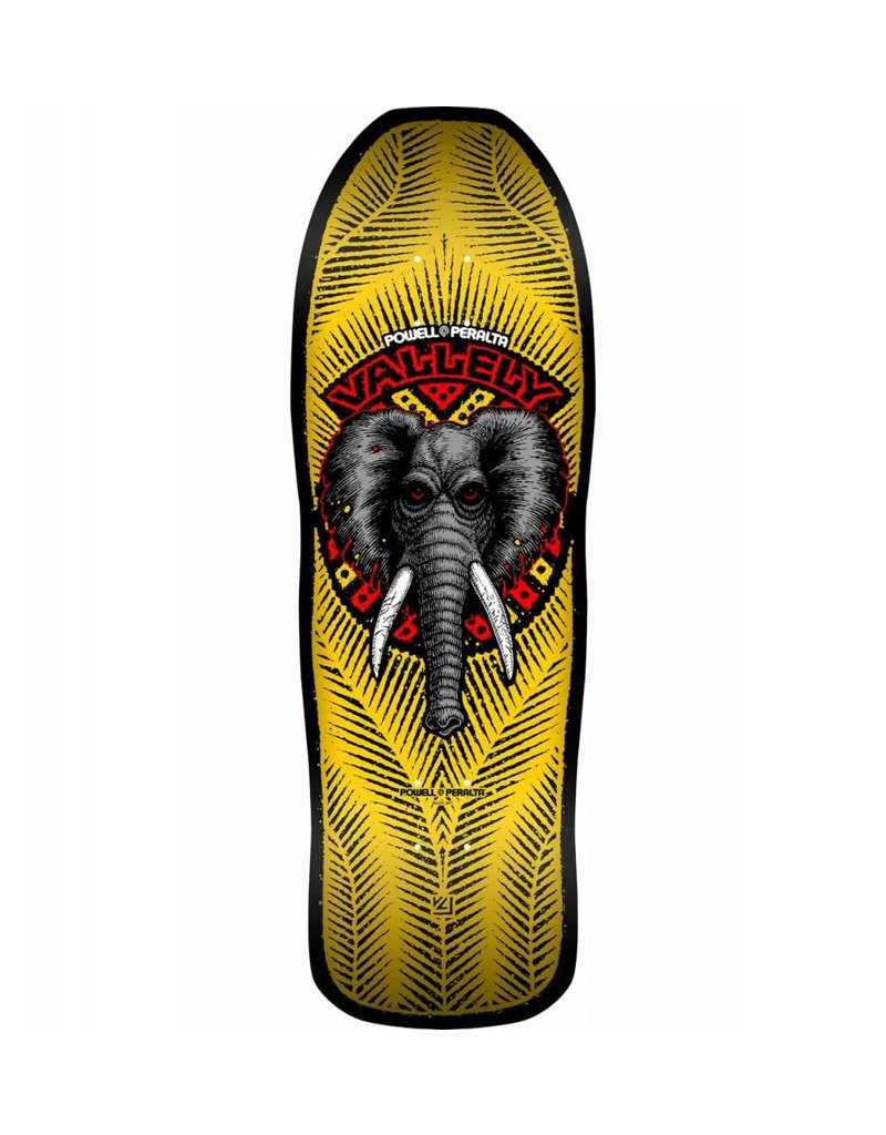 Powell Peralta Powell Peralta Mike Vallely Deck