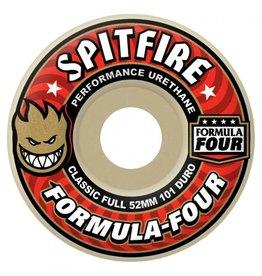 Spitfire SPITFIRE WHEELS FORMULA FOUR 101D CLASSIC