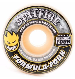 Spitfire SPITFIRE WHEELS FORMULA FOUR 99D Conical