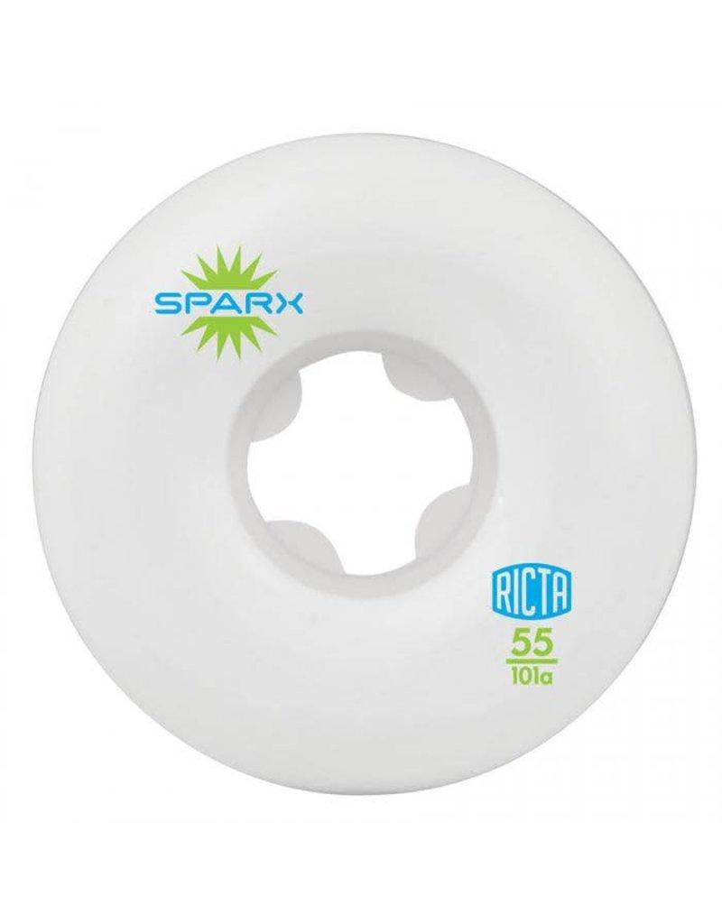 Ricta Sparx Wheels (52mm/53mm/55mm)