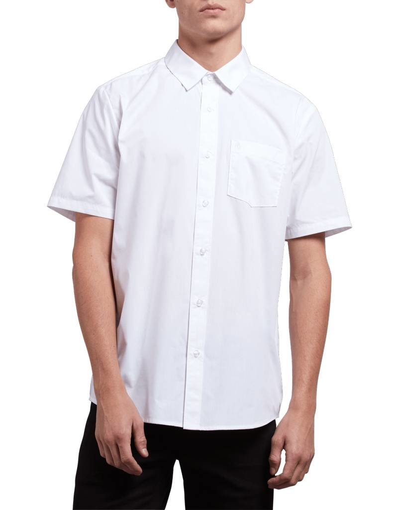 Volcom Volcom Everett Solid Shirt