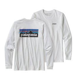 Patagonia Patagonia P-6 Logo Responsibili T-shirt