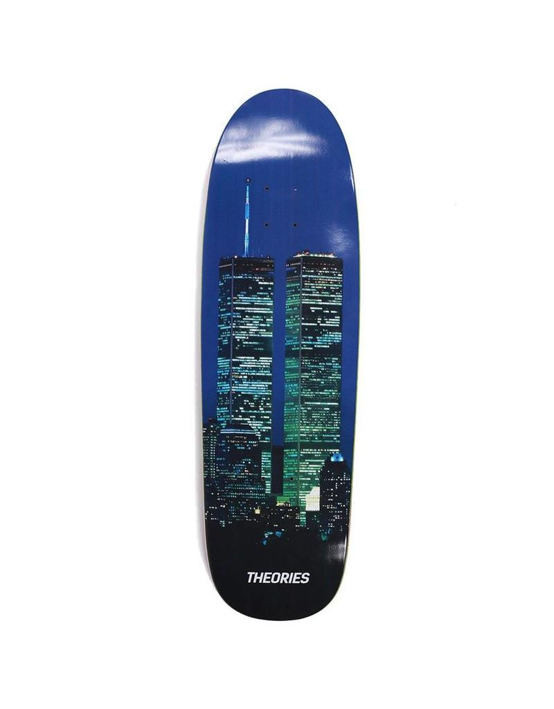Theories Theories WTC Deck (9.0)