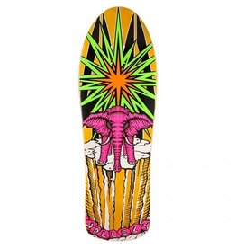 Prime Wood LA Prime Wood Mike Vallely Elephant On The Edge Deck