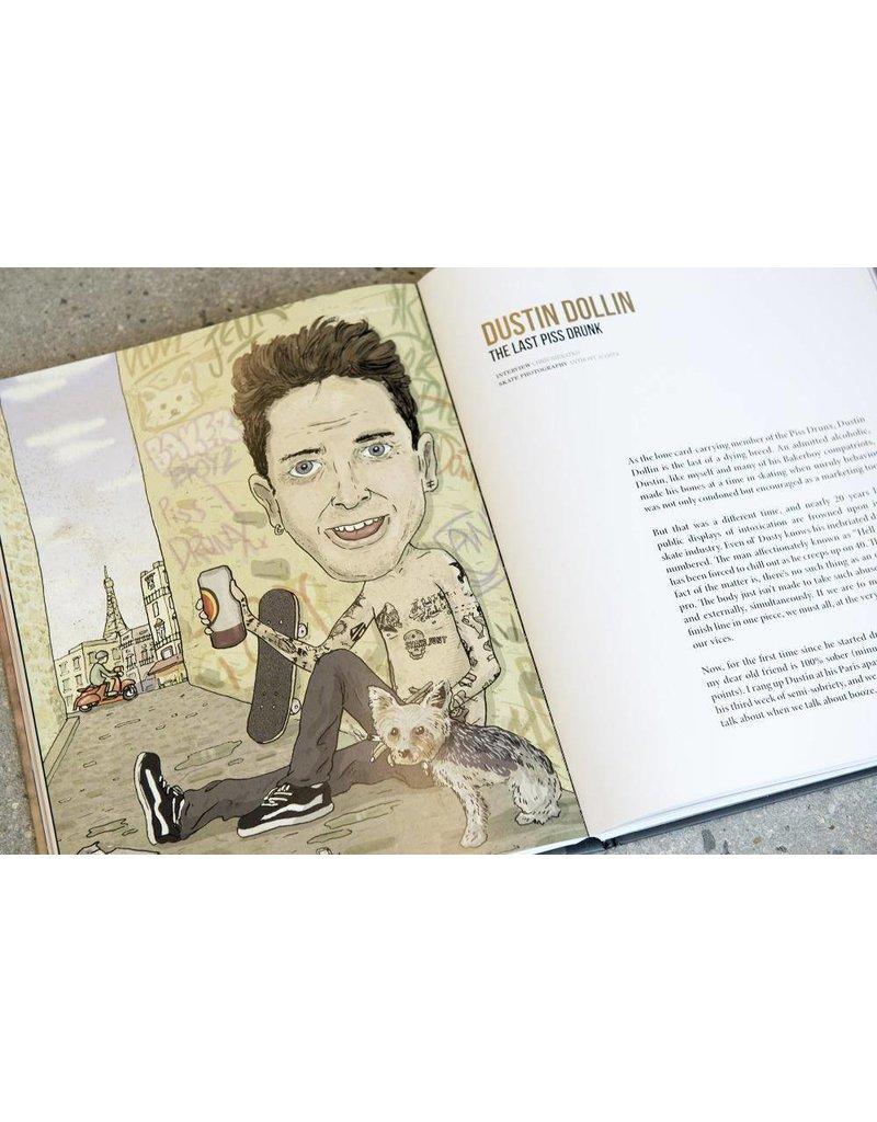 Jenkem Jenkem Vol.2 Book
