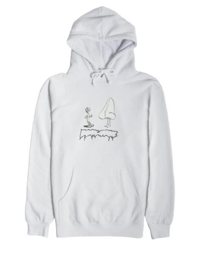Fucking Awesome Fucking Awesome Nose Hoodie