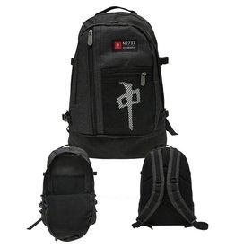 RDS RDS Explorer Backpack (black)