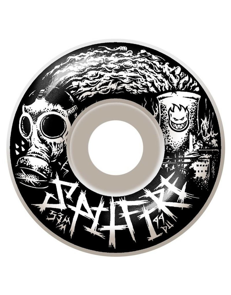 Spitfire Spitfire Spitcrust Lotties Wheels (53mm)