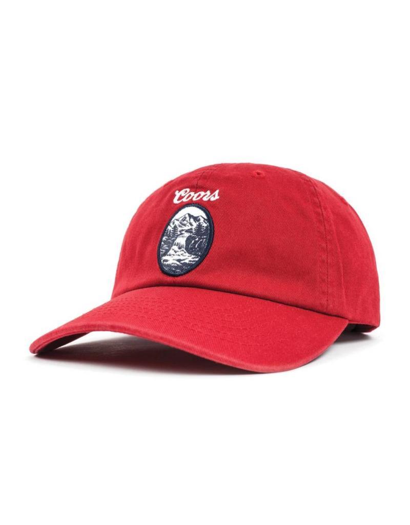 Brixton Brixont x Coors Filtered Hat