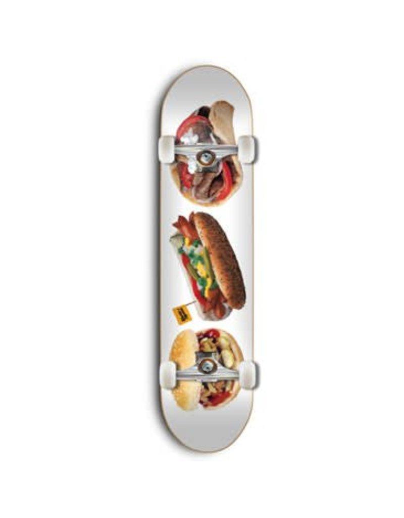 Skate Mental Food Complete (7.5)