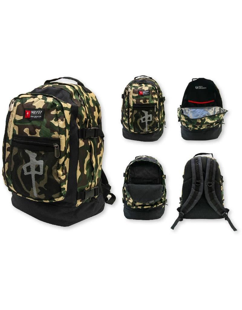RDS RDS Explorer Backpack (Camo)