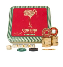 Cortina Cortina Kyle Walker Signature Bearings