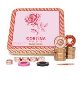 Cortina Cortina Na-Kel Smith Signature Bearings