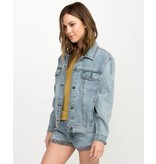 RVCA Grillo Denim Jacket