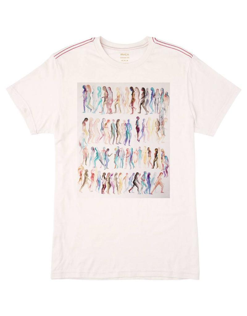 RVCA Walker T-Shirt